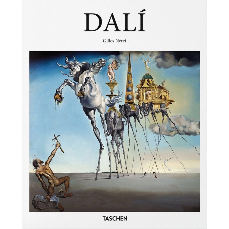 Dali - New Book