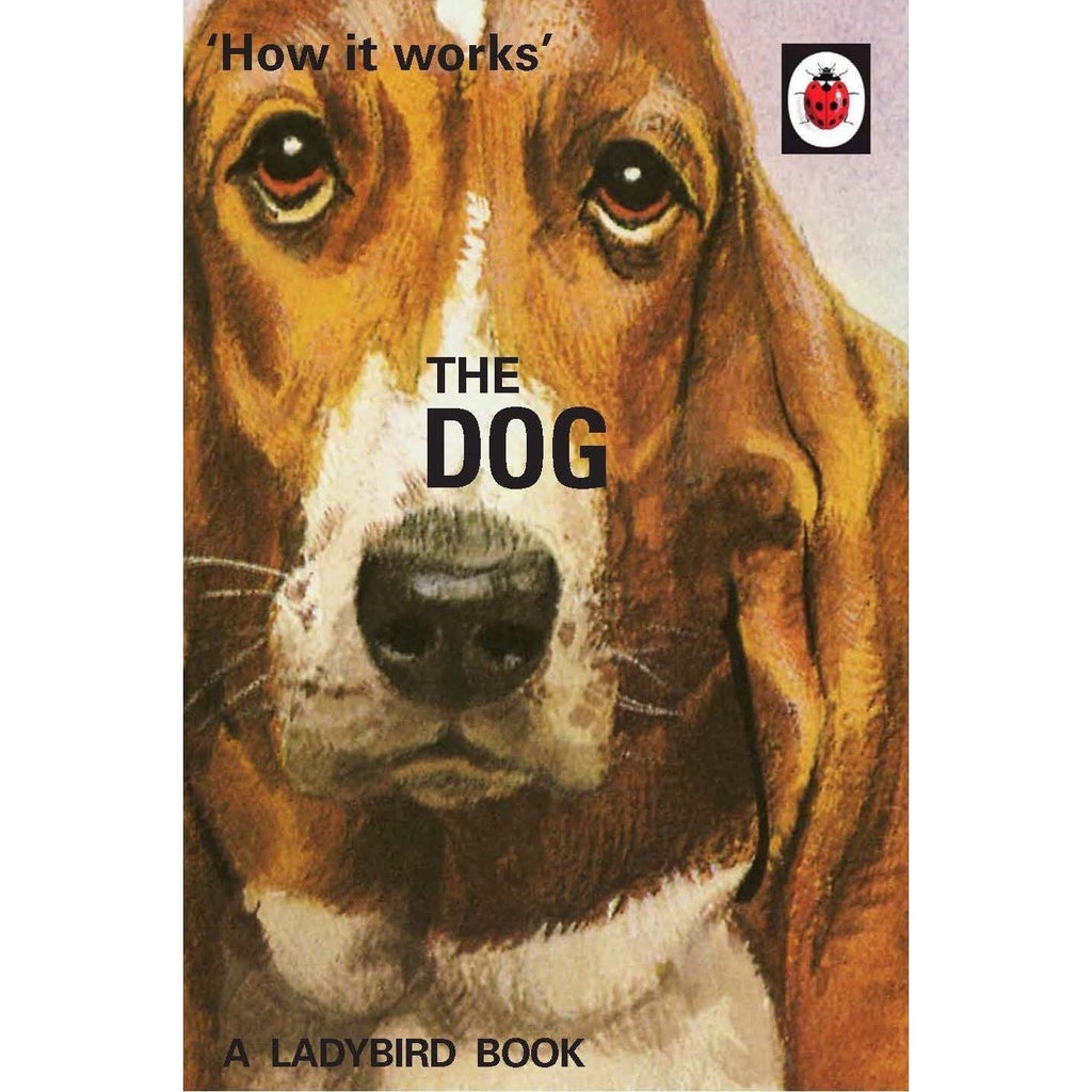 How It Works: The Dog - New Book