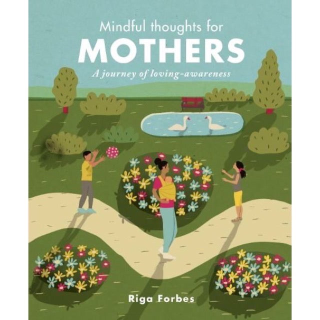 Mindful Thoughts For Mothers New Book