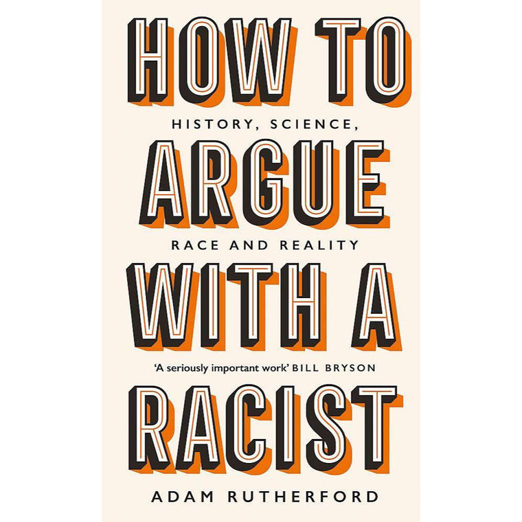 How To Argue With A Racist - New Book