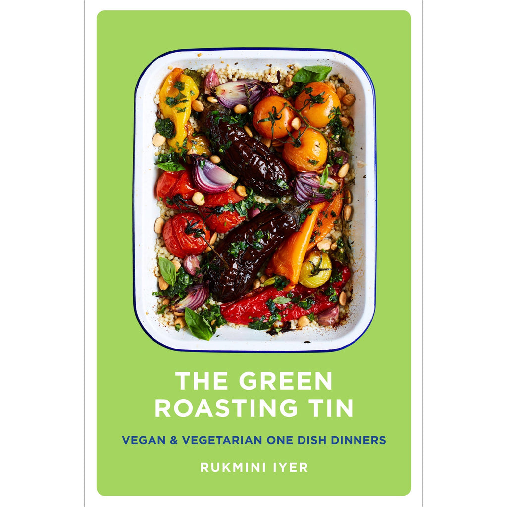 The Green Roasting Tin - New Book