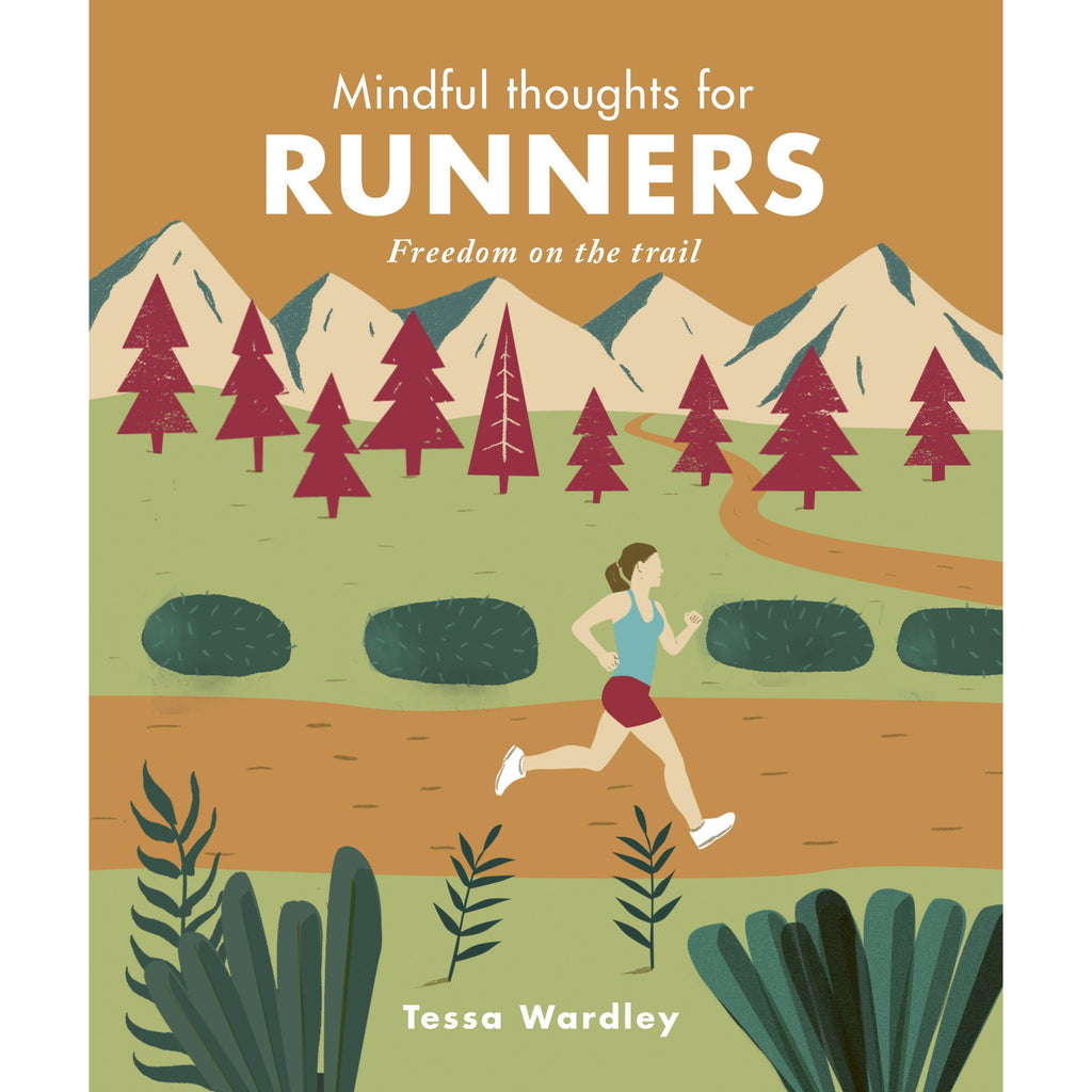 Mindful Thoughts for Runners - New Book