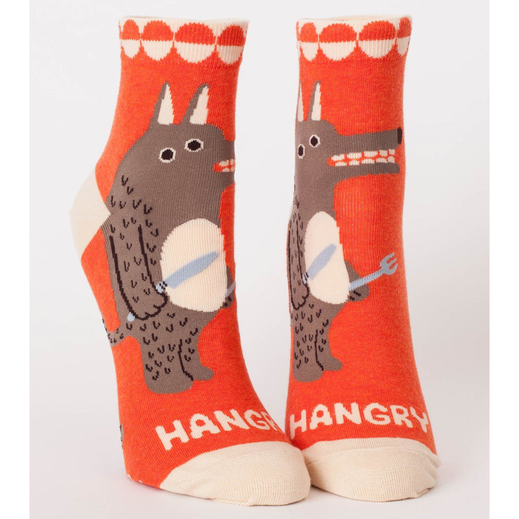 Hangry - Ankle Socks
