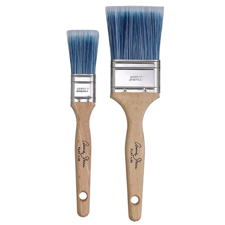 Annie Sloan Flat Brush - 2 Sizes