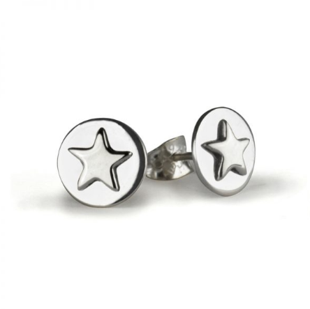 Tales From The Earth - Lucky Star Earrings