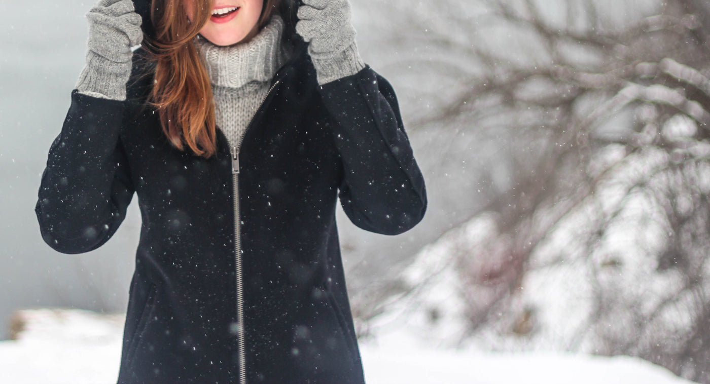 Tips for Calming the Winter Itch