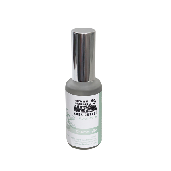 Chamomile Floral Water - Moyaa Shea Products Ltd
