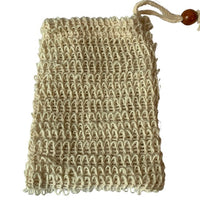 Sisal Soap Saver Bag - Moyaa Shea Products Ltd