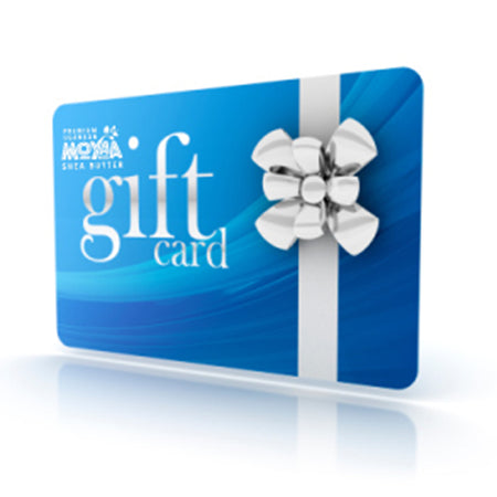 Gift Card - Moyaa Shea Products Ltd