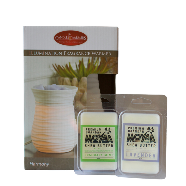Mothers Day Special #5 - Moyaa Shea Products Ltd