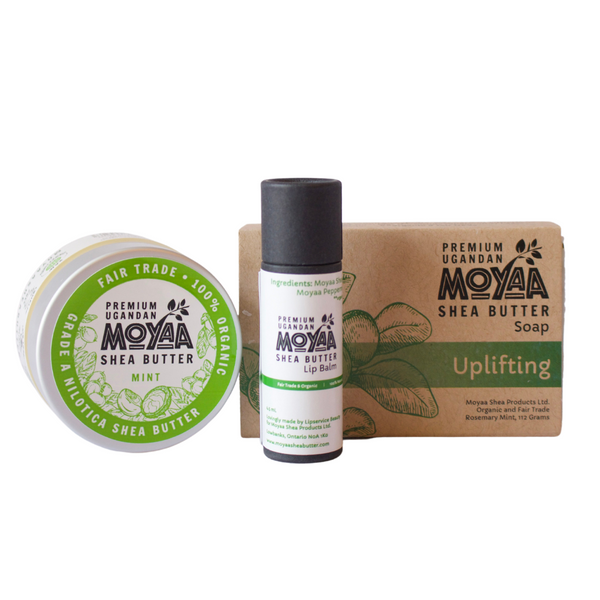 Mothers Day Special #1 - Moyaa Shea Products Ltd