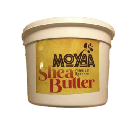 Moyaa Bulk Shea Butter - 1kg - Moyaa Shea Products Ltd