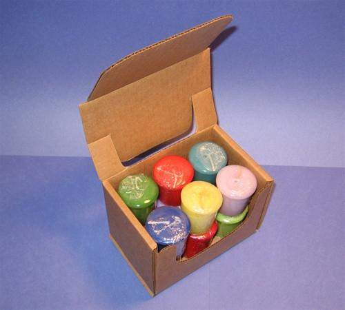 Votive Candles 12 pack - Granny Kate's