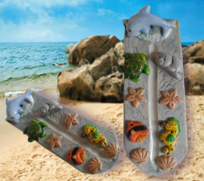 Under The Sea Incense Holder - Granny Kate's