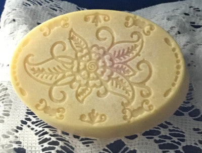 Honeysuckle Glycerin Soap