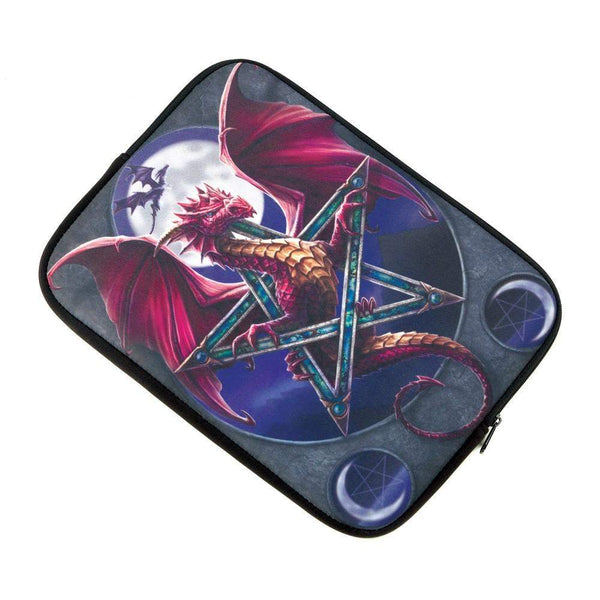 Lunar Dragon Ipad Sleeve - Granny Kate's