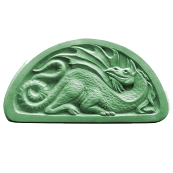 Dragon Soap - Granny Kate's