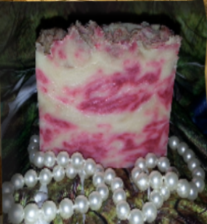 Dragons Blood Soap - Granny Kate's