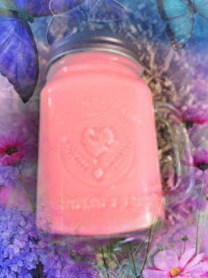 16.5 oz Country Fair Mug Candle - Granny Kate's