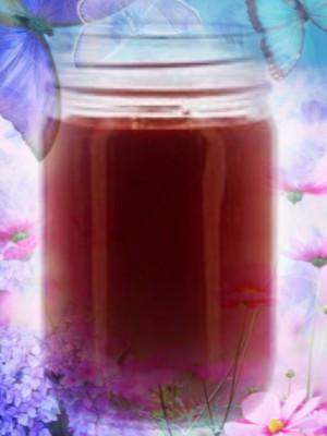 12oz Jelly Jar Candle - Granny Kate's