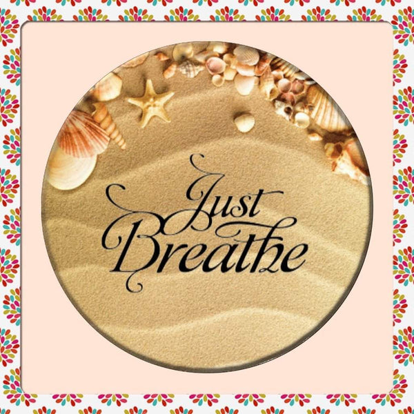 Just Breath - Granny Kate's