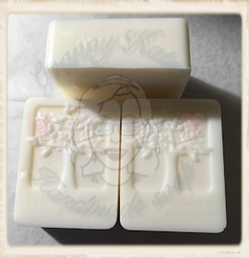 Nutt'n But Glycerin Soap