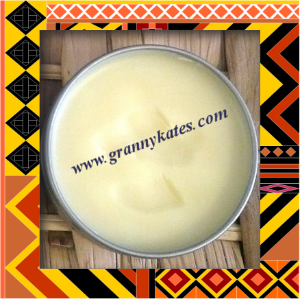 Natural Tattoo Balm 1oz - Granny Kate's
