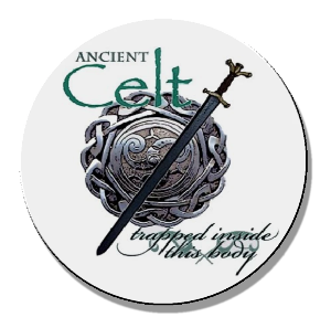 Ancient Celt...