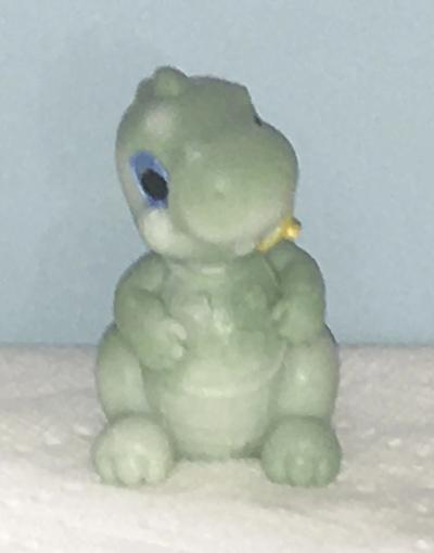 Baby Dragon Guest Soap