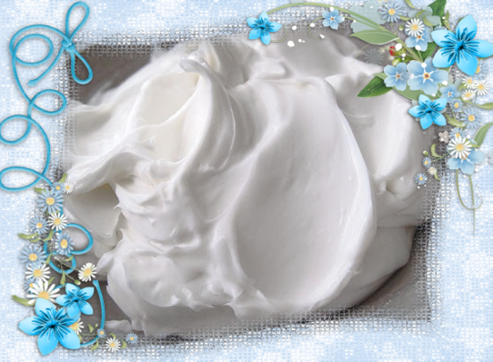 Whipped Shea Body Butter - Granny Kate's