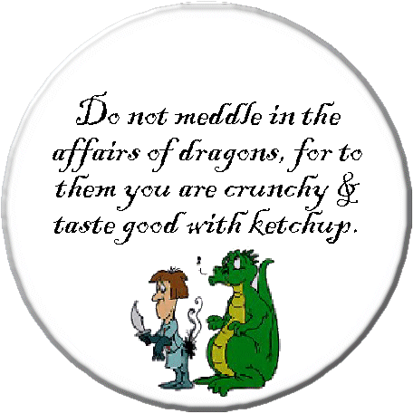 Do Not Meddle...