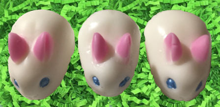 Little Bunny Guest Soap Gift Set