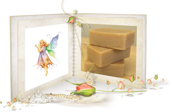 Nuth'n But Homemade Soap - Granny Kate's