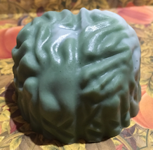 Zombie Brains Pk 2 Soap