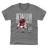 Kwon Alexander Kids T-Shirt | 500 LEVEL