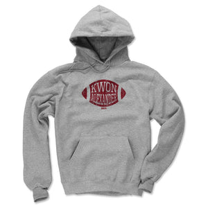 Kwon Alexander Men's Hoodie | 500 LEVEL