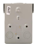 Outdoor NEMA 6-50R 240V Socket Kit-level 2 home charging-ChargeHub Store-Ontario-British Columbia-Canada