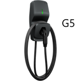 FLO Home EV Charging Station by AddÉnergie-G5-level 2 home charging-ChargeHub Store-Ontario-British Columbia-Canada