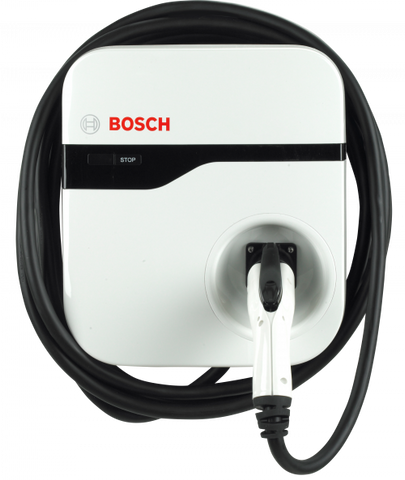 Bosch EV200 Series-Level 2 Charging Station-ChargeHub Store