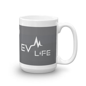 Tasse EV Life-15oz-level 2 home charging-ChargeHub Store-Ontario-British Columbia-Canada