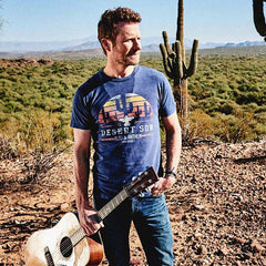 Desert Son by Flag & Anthem and Dierks Bentley