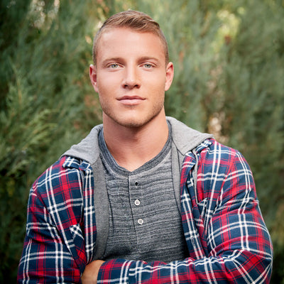 Christian McCaffrey's 10 Fall Essentials
