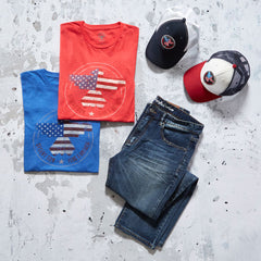 FOURTH OF JULY STYLE GUIDE!
