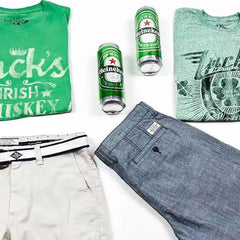 St. Paddy's Day Festivi-TEES