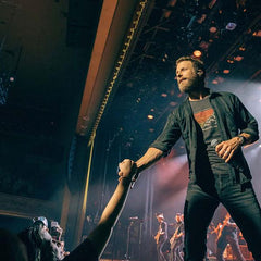 On the Road With Dierks Bentley