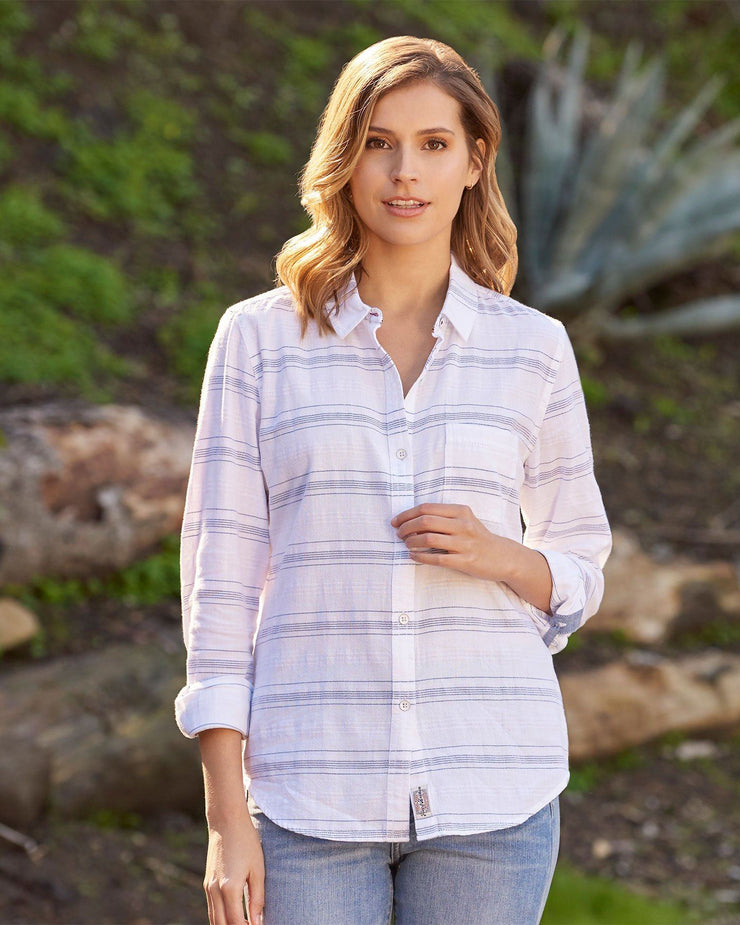 SYLVA WOMEN'S SHIRT (FINAL SALE)
