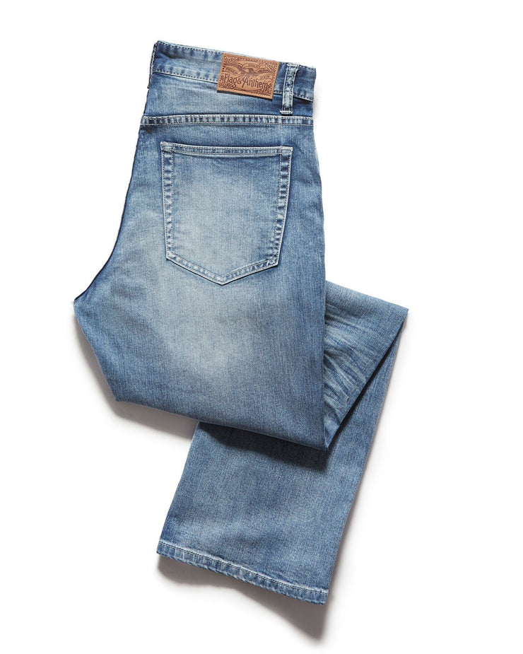 DARTMOUTH JEAN - NASHVILLE STRAIGHT