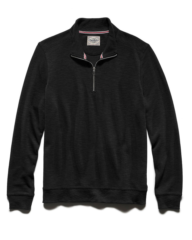 LAVELLE 1/4-ZIP PULLOVER
