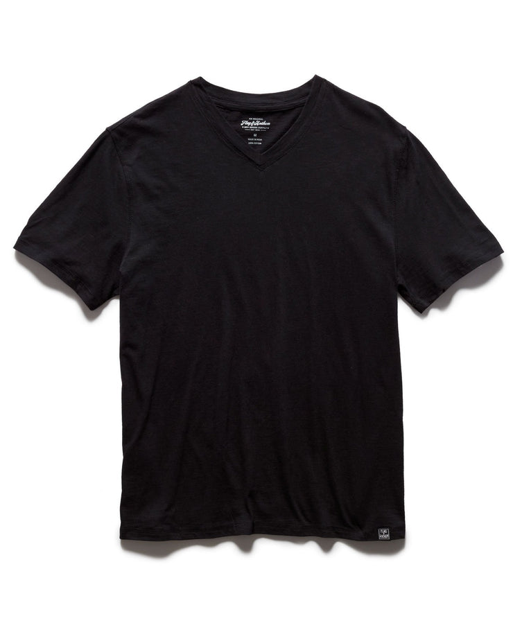 GRAHAM V-NECK TEE (FINAL SALE)