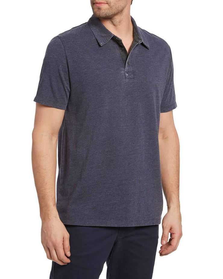COUPEVILLE BURNOUT POLO